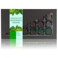 Peppermint Creams 18 Chocolate Gift Box