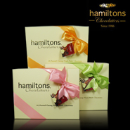 24 Chocolate Luxury Gift Box Perfect For Mothers Day